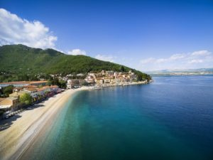 Spiaggia di Moscenicka Draga